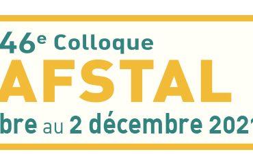 colloque-afstal1